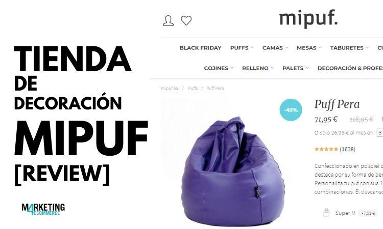 review mipuf