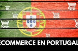 ECOMMERCE EN PORTUGAL