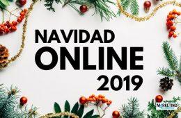 compras de navidad online en españa