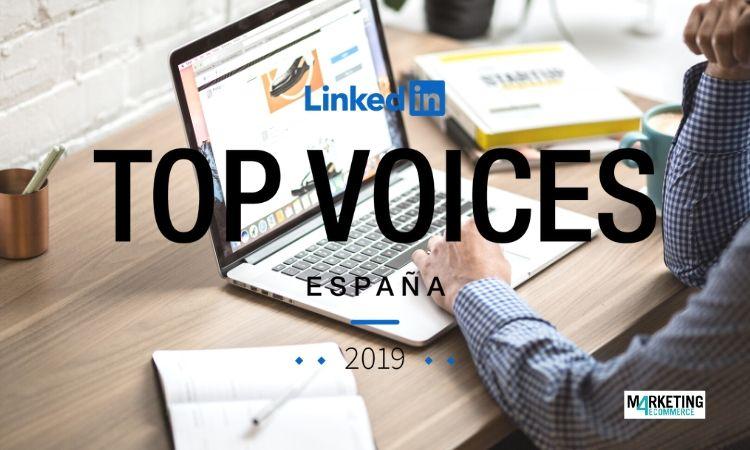 top voices linkedin