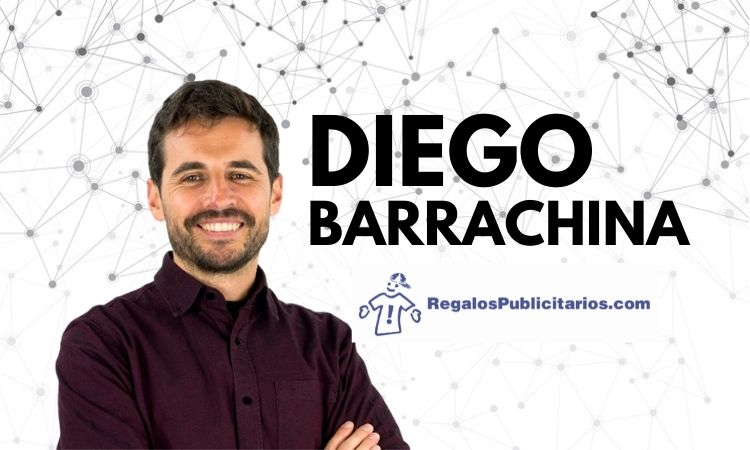 diego barrachina regalos publicitarios