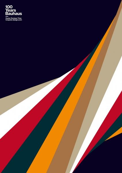 Tendencias en diseño en 2020: la asimetría