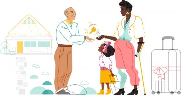 Tendencias en diseño en 2020: ilustraciones personalizadas