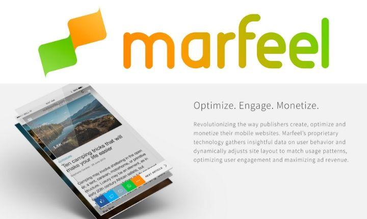 Marfeel revoluciona las Progressive Web Apps