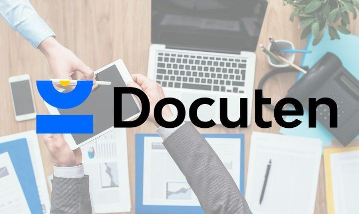 La startup española Docuten cierra una ronda de 1,5M€ para acelerar su internacionalización