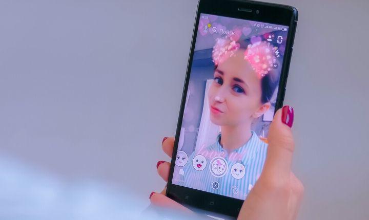 Los selfies con filtros consiguen menos likes en Instagram
