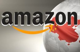China ya supera a Estados Unidos en el ranking de los grandes vendedores en Amazon.com