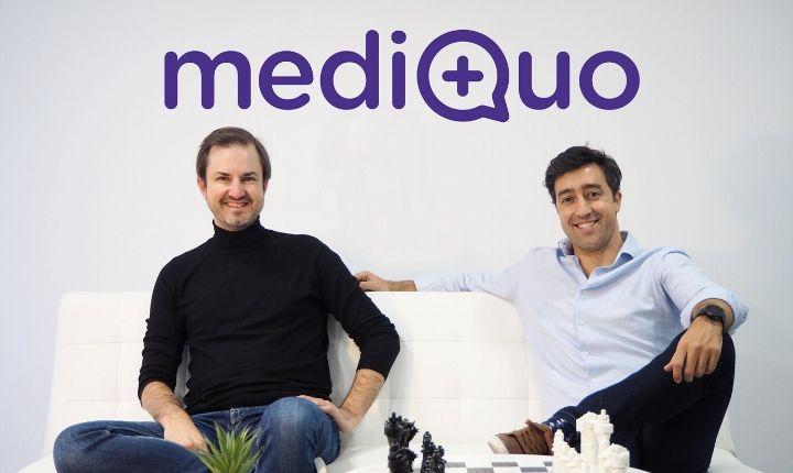 Mediquo cierra una nueva ronda de financiación y alcanza los 4M€ recaudados en solo dos años