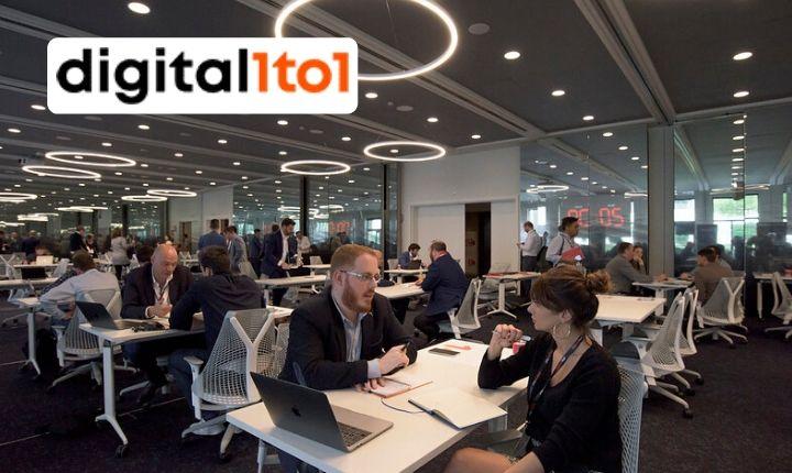 7 razones por las que no debes perderte el Digital 1to1 Spain 2020 en Barcelona