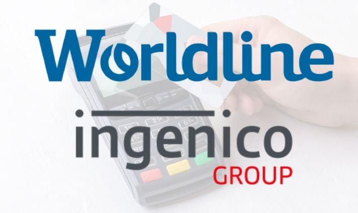 Worldline compra Ingenico por 7.800 M€ para crear el cuarto mayor grupo mundial en servicios de pago