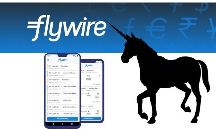 Así es Flywire, un nuevo unicornio de origen español