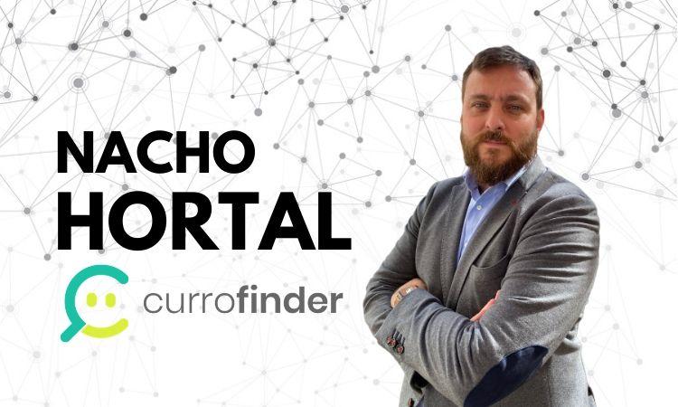 NACHO HORTAL CURROFINDER