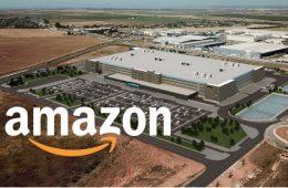 Dos Hermanas acogerá el nuevo centro logístico robotizado de Amazon España