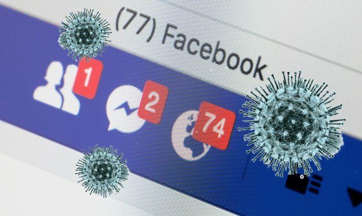 El uso de Facebook, Messenger, Instagram y Whatsapp se dispara... pero no servirá para compensar su pérdida de negocio publicitario