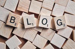 como crear un blog y ganar dinero