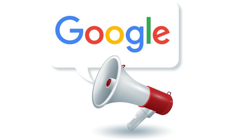 call ads de Google