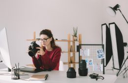Cómo hacer fotos de producto caseras como un profesional
