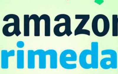 Amazon vuelve a batir su propio récord de ventas en el Prime Day 2019