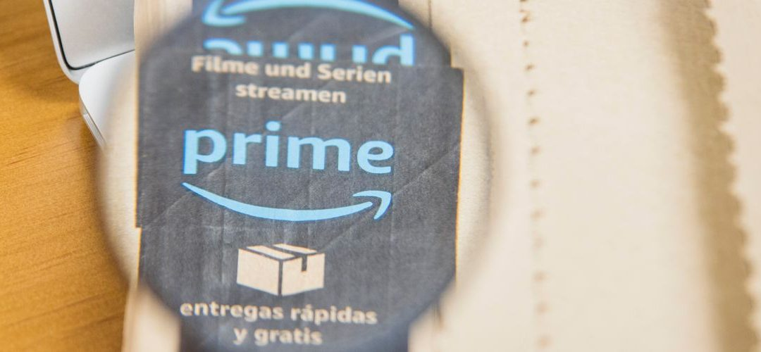 Amazon Choice: ¿en qué se basa Amazon?