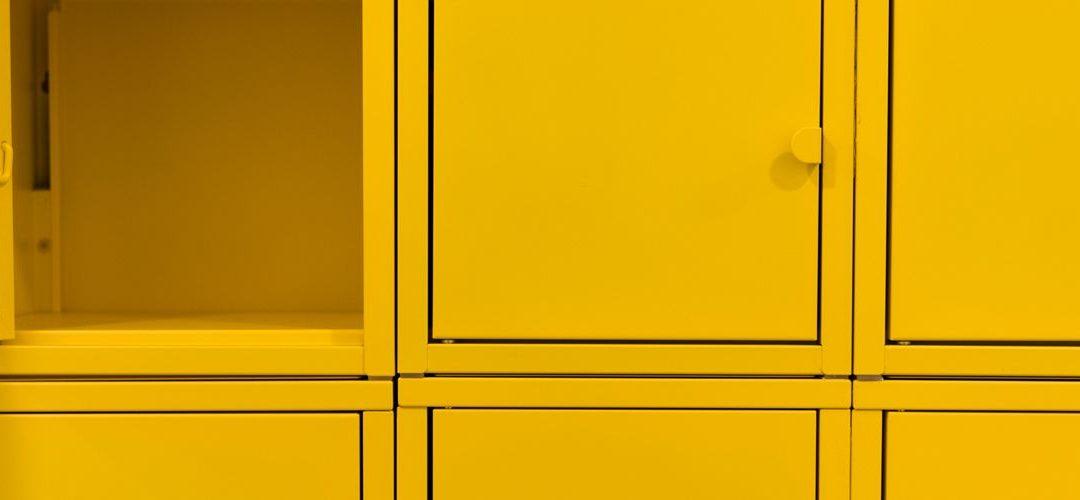 Amazon Locker, un nuevo paso hacia la satisfacción de cliente. ¿Cómo funciona?