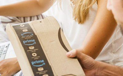 Todo sobre las tarifas y opciones de envío de Amazon