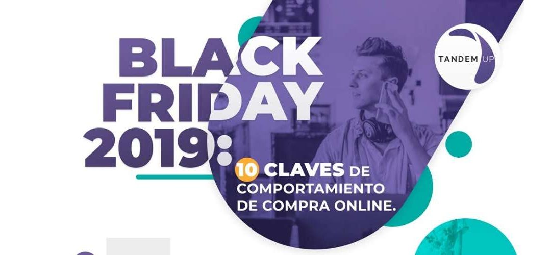 Estudio Comportamiento Compra Online Black Friday 2019