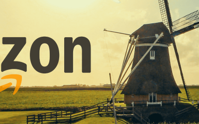 Amazon anuncia su expansión a los Países Bajos