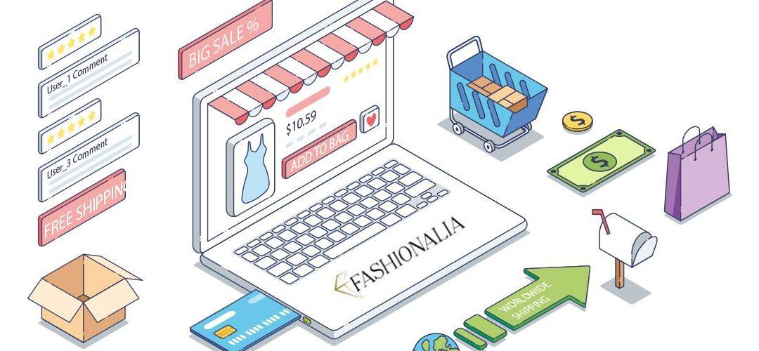 Conoce Fashionalia, el nuevo marketplace español