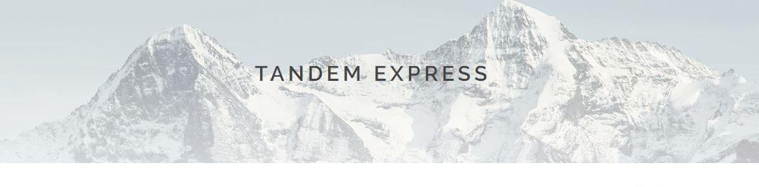 Tandem Express: La solución para comenzar a vender en Amazon y Aliexpress ¡en tiempo récord!