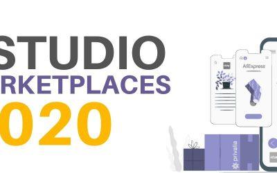 Estudio Marketplaces 2020: Radiografía de un sector en auge