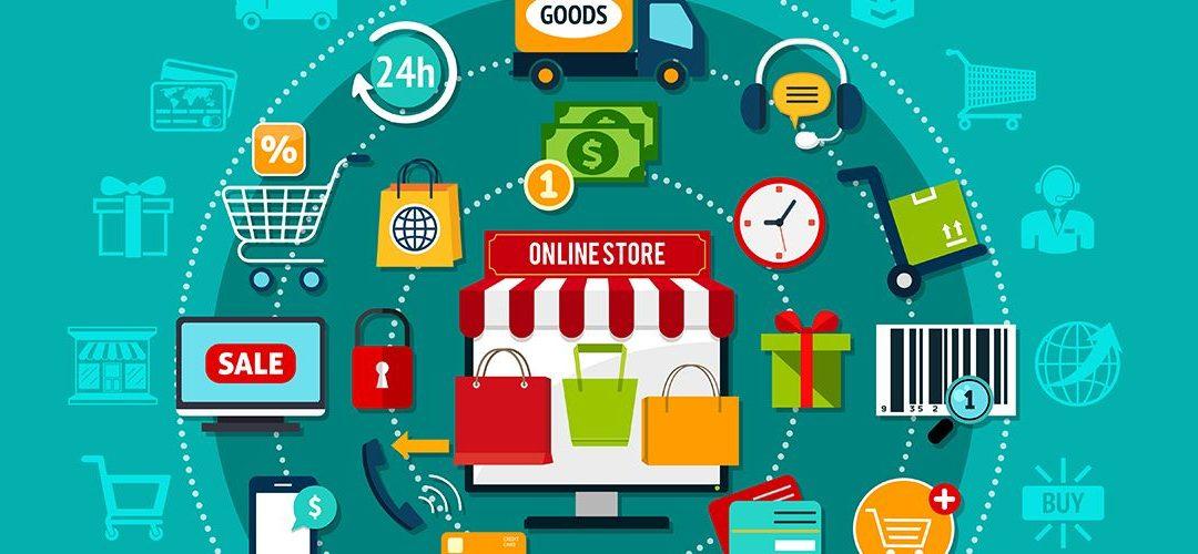 Las categorías de marketplace más vendidas en España