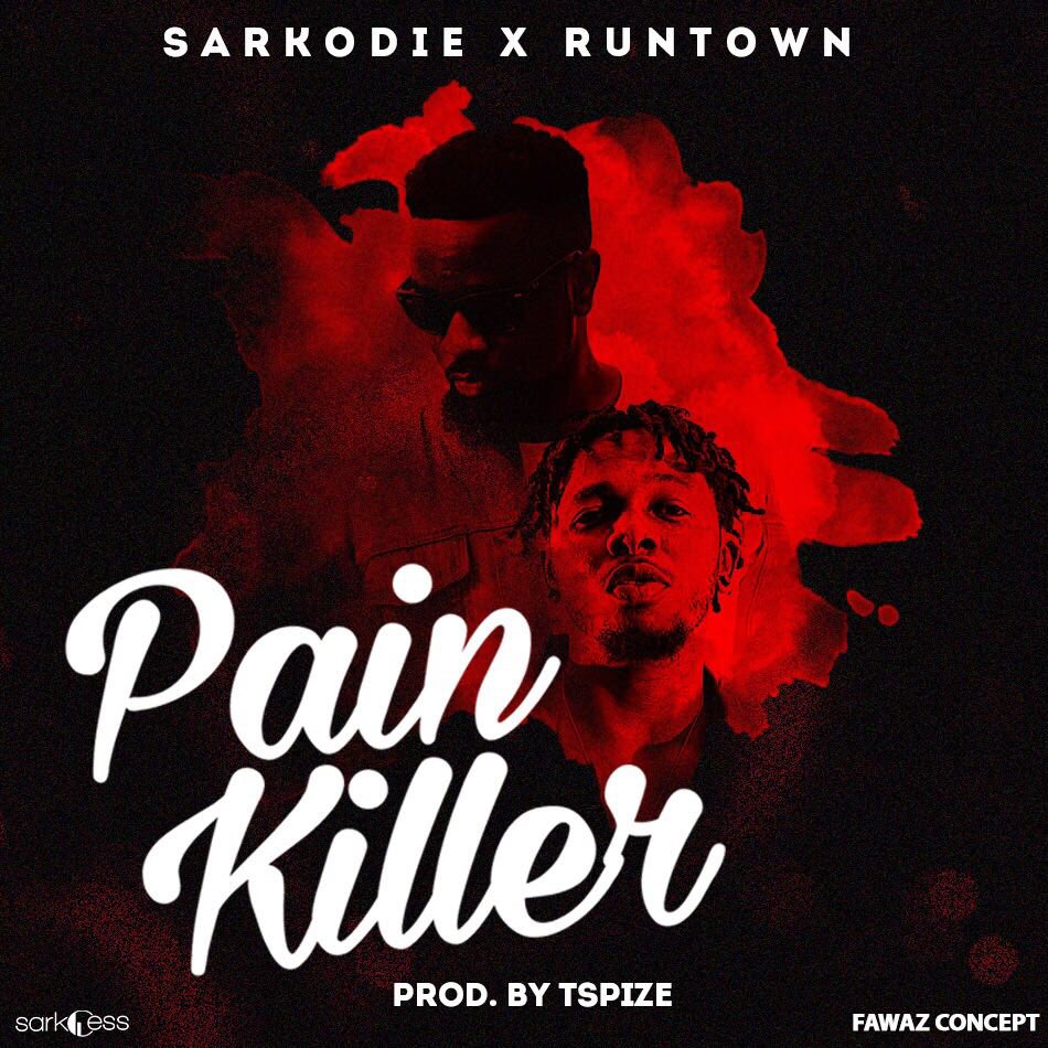 Sarkodie ft runtown painkiller yallemedia