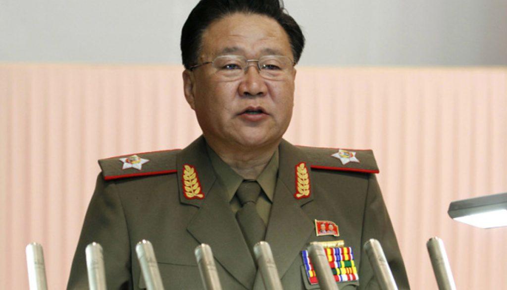 Choe-Ryong-Hae