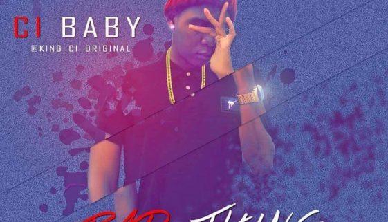 PREMIERE: Ci Baby – Bad Thing (prod. MasqueradeBeats)No ratings yet.