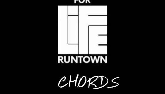 CHORDS: How to play Runtown – For Life on Piano or keyboard, guitar and other instruments…			No ratings yet.