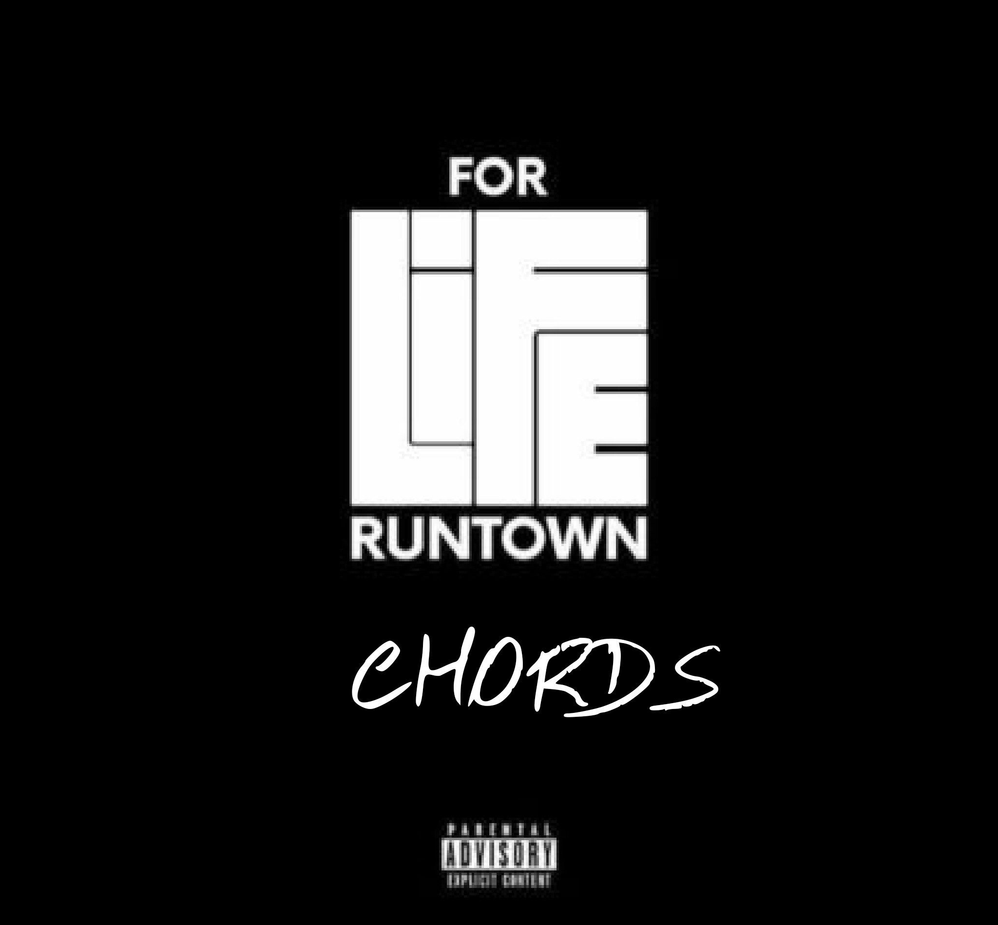 CHORDS: How to play Runtown – For Life on Piano or keyboard, guitar and other instruments…