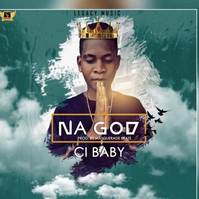 MUSIC: Ci Baby – Na God (prod. MasquaradeBeatz)No ratings yet.