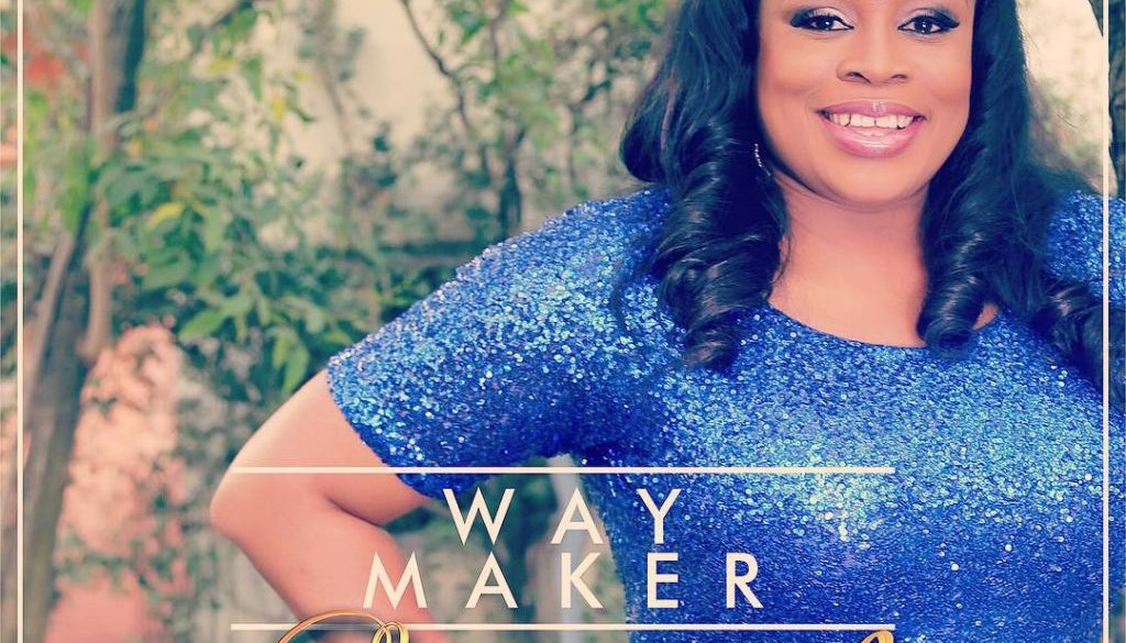 Sinach Way Maker Chord Progression yallemedia.com
