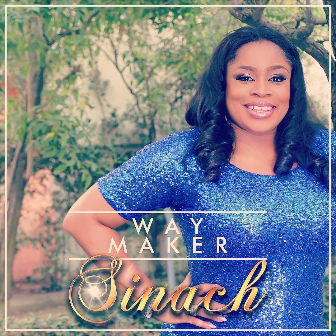 Sinach Way Maker Chord Progression yallemedia.com