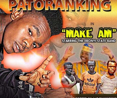 chord progression of patoranking make am on piano, guitar and keyboard yallemedia.com