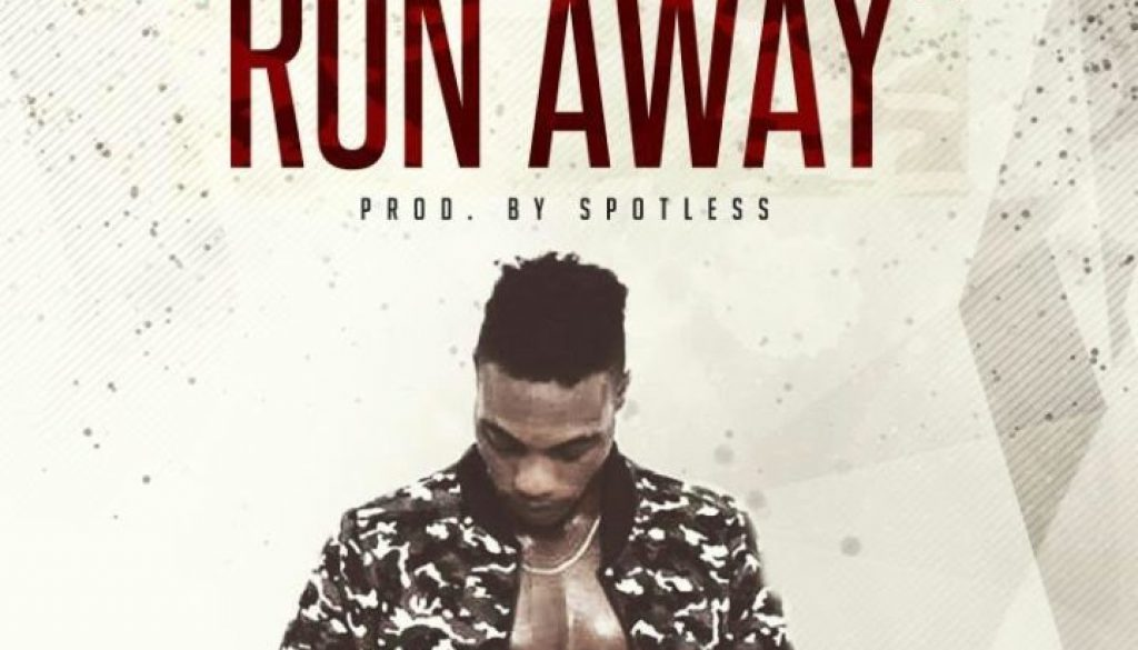 Chords of Run Away by L.A.X yallemedia.com