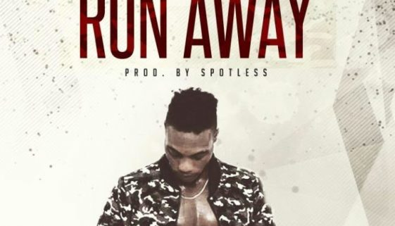 Chords of Run Away by L.A.X yallemedia.com