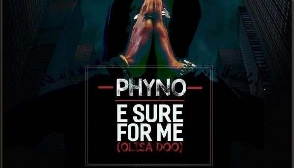 chords of phyno e sure for e olisa doo yallemedia.com
