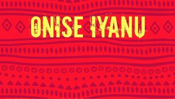 chords Nathaniel bassey onise iyanu chord progression yallemedia.com