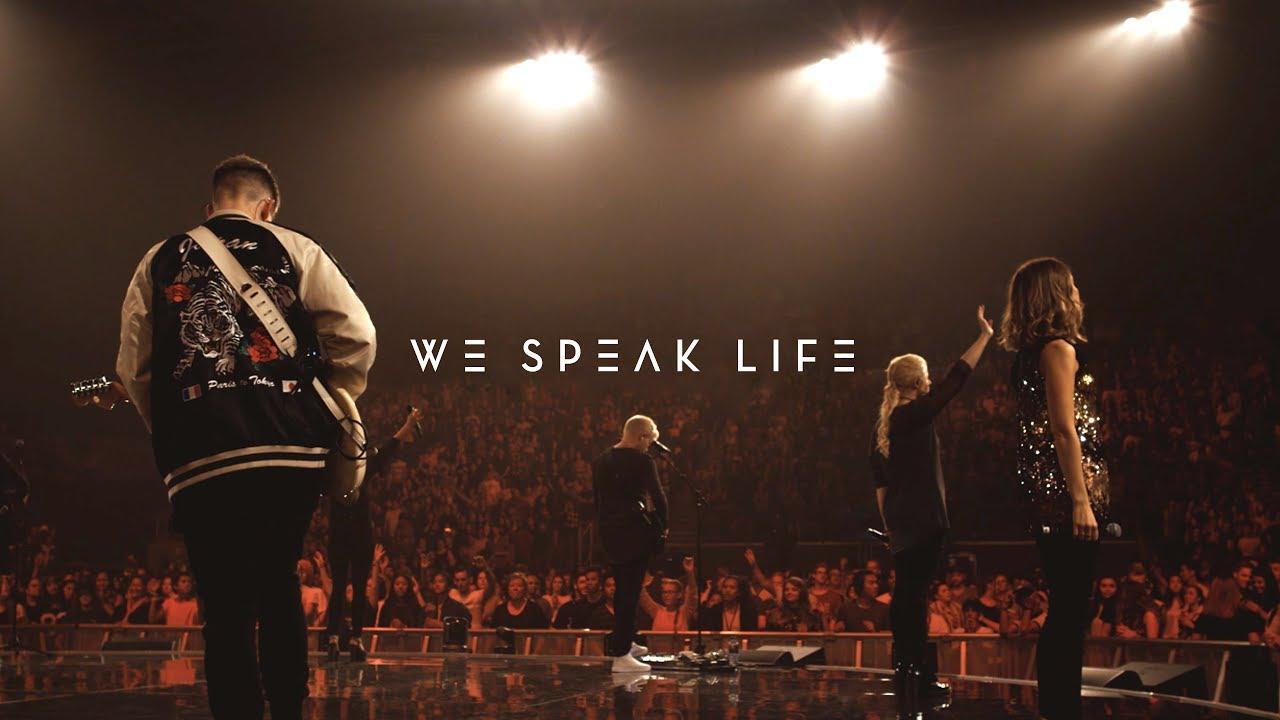 CHORDS PlanetShakers   We Speak Life Chord Progression on Piano ...