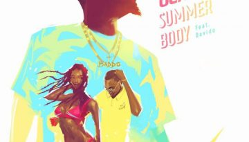 Olamide ft davido summer body chord progression on piano, guitar and keyboard yallemedia.com