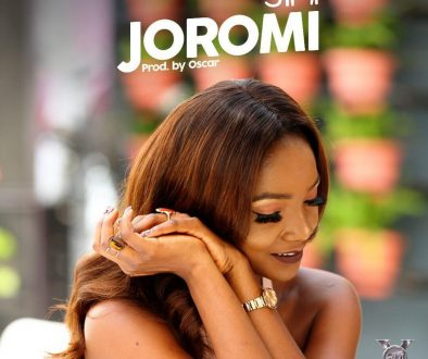 Chords of Joromi by Simi yallemedia.com