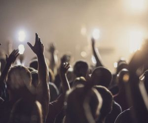 6 POPULAR WORSHIP CHORD PROGRESSIONS