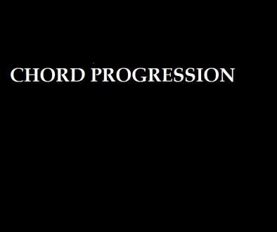 chord progression yallemedia