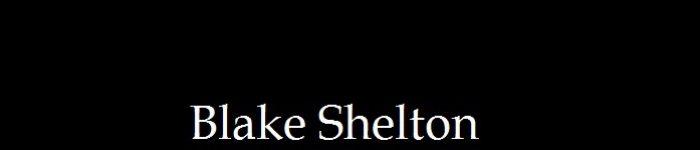 blake shelton chord progression yallemedia